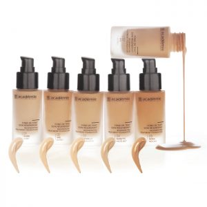 Academie Regenerating Treatment Foundation