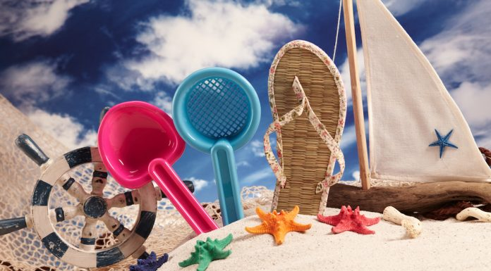 Things to Keep you Busy this Summer
