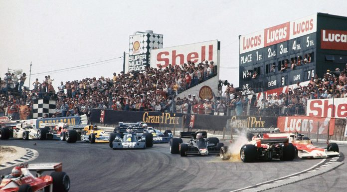 Brands Hatch 1976