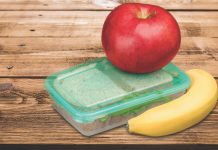 Fruity Lunchboxes