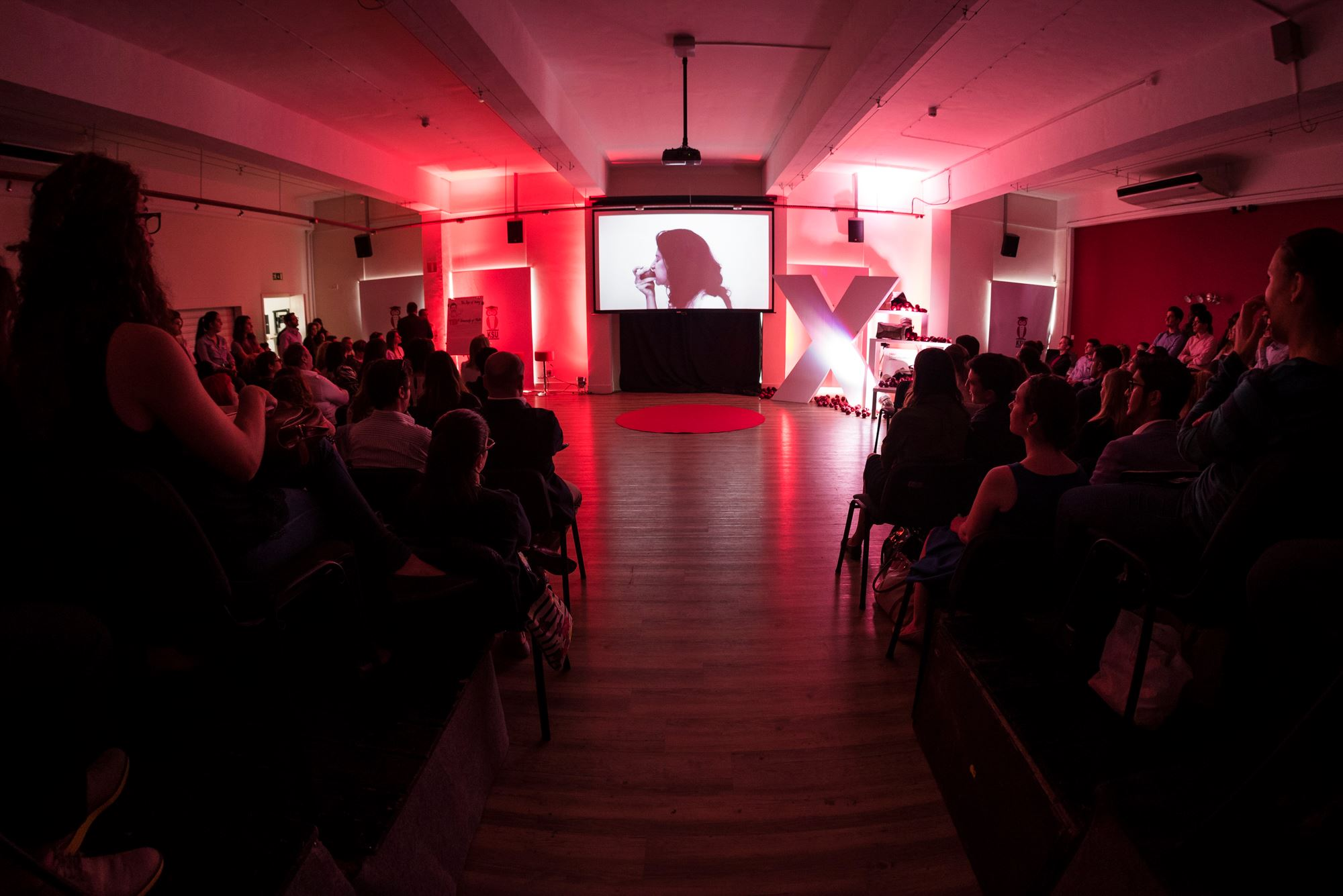 TEDx Malta, 2016, Joys of Being