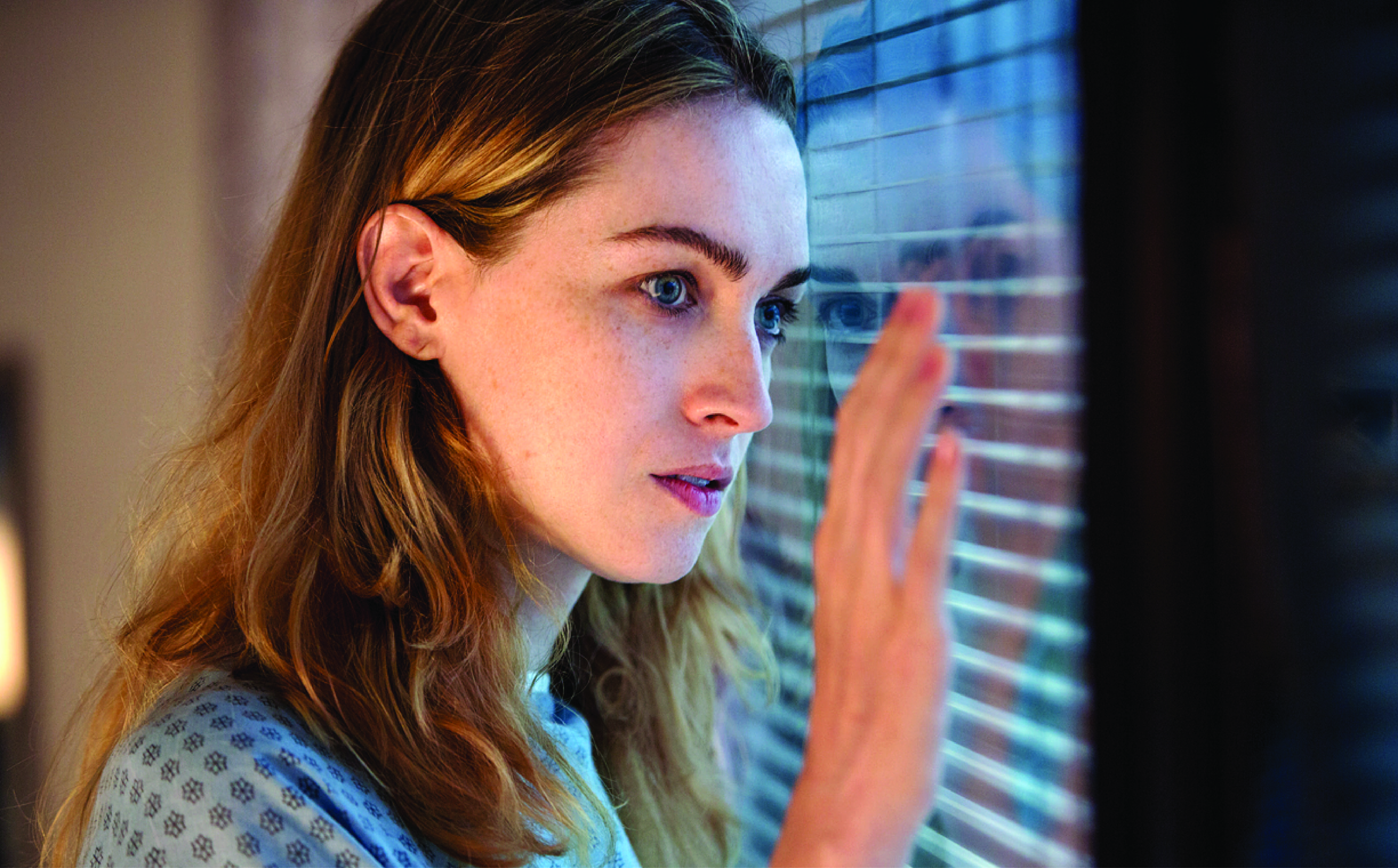 What's in a name? Jamie Clayton as Nomi