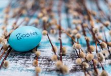 Easter traditions, world