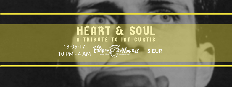 Heart & Soul, Heart and Soul, Ian Curtis, Malta