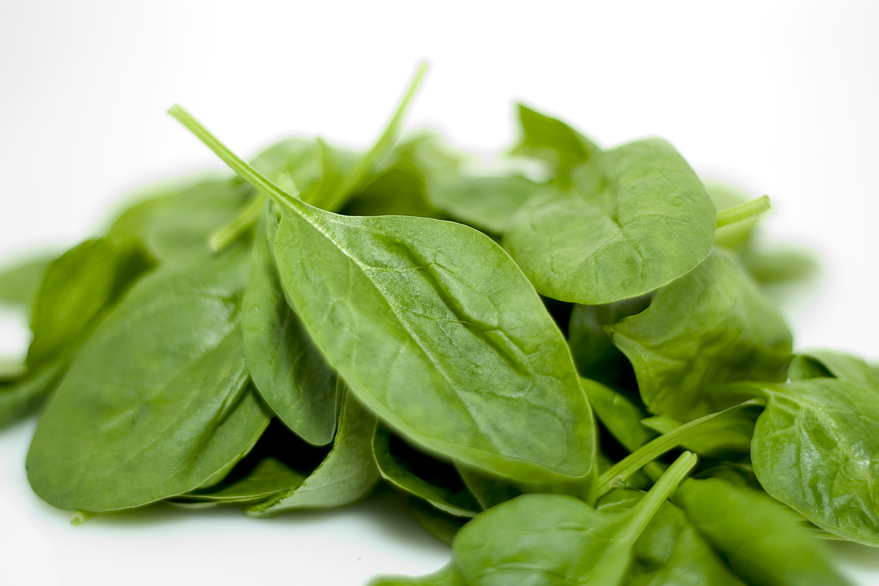 spinach leaves, benefits of leaves