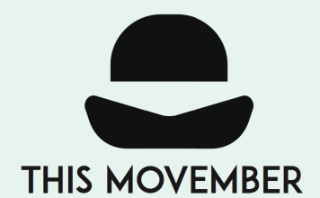 The Movember Movement