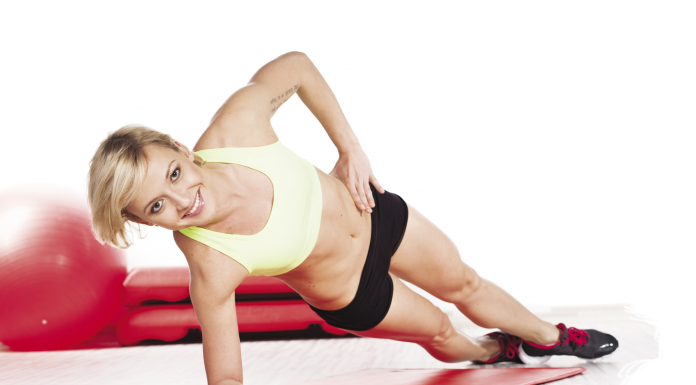 Your holiday fitness program