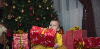 christmas gifts for little kids